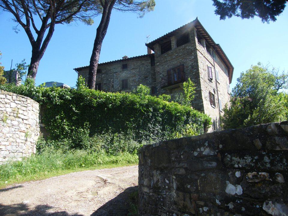 Terzo di Danciano, Umbira, Italy